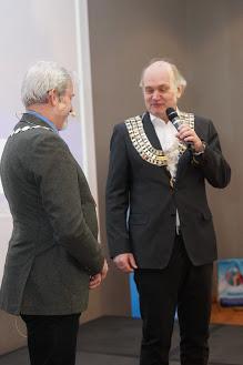 Ordfører og Guvernør