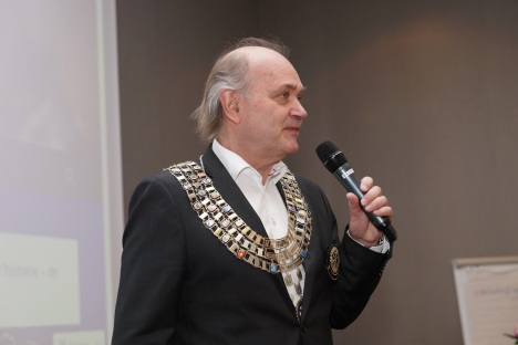 Guvernør Stig Asmussen